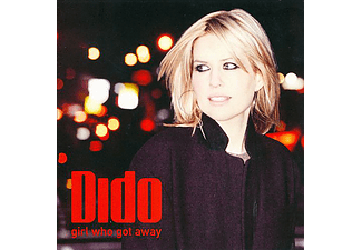 Dido - Girl Who Got Away - Deluxe Edition (CD)