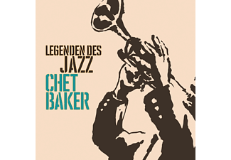 Chet Baker - Legenden Des Jazz: Chet Baker - (CD)