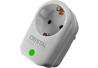 CRYSTAL AUDIO CP1-250-W
