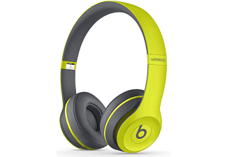 BEATS Solo2 wireless geel