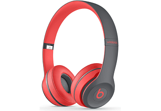 BEATS Solo2 wireless rood