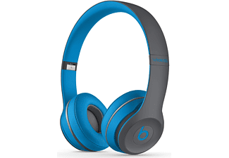 BEATS Solo2 wireless blauw