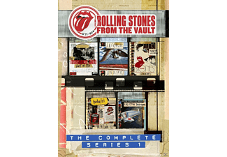 The Rolling Stones - From The Vault-The Complete Series 1 (Box Set) [DVD]