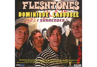 The Fleshtones - I Surrender! - (Vinyl)