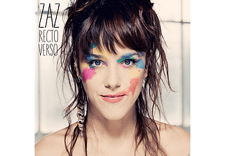 Zaz -  Recto Verso Special Edition [CD + DVD]