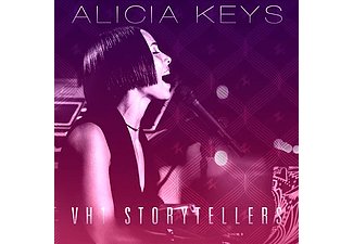 Alicia Keys - VH1 Storytellers (CD)