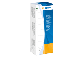 HERMA 8202 Computeretiketten  73.66x10.3 mm A4 12000 St.