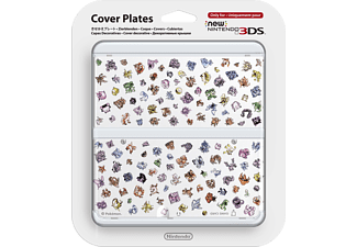 NINTENDO New 3DS Covers Pokémon Classic