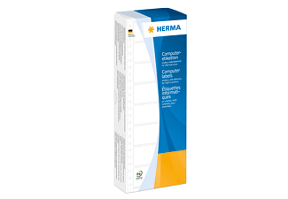 HERMA 8181 Computeretiketten  88.9x35.7 mm A4 2000 St.