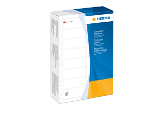 HERMA 8220 Computeretiketten  88.9x35.7 mm A4 8000 St.