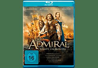 Der Admiral – Kampf um Europa - (Blu-ray)