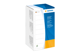 HERMA 8292 Computeretiketten  147.32x99.2 mm A4 3000 St.