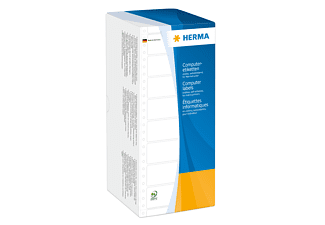 HERMA 8216 Computeretiketten  111.76x48.4 mm A4 6000 St.