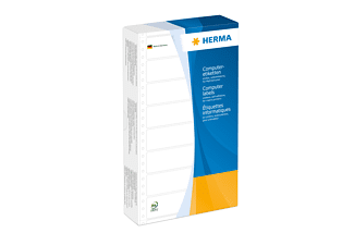 HERMA 8073 Computeretiketten  147.32x99.2 mm A4 1000 St.