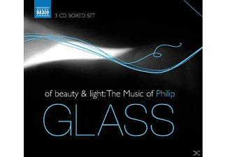 Alsop, Alsop/Anthony/Yuasa - Of Beauty And Light - (CD)