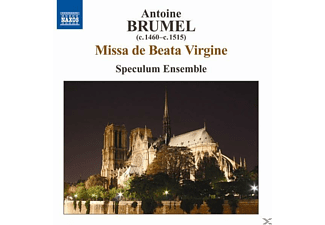 Ensemble Speculum - Missa De Beata Vergine - (CD)