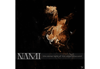 Nami - The Eternal Light Of The Unconsious Mind/Ltd. - (Vinyl)