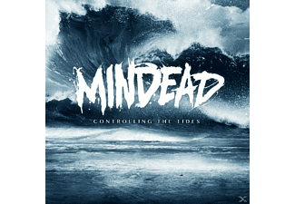 Mindead - Controlling The Tides [LP + Download]
