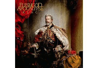 Fleshgod Apocalypse - King - (CD)