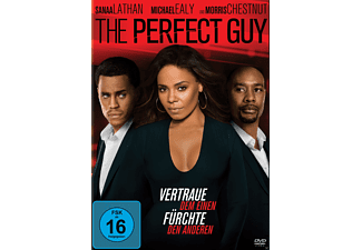 The Perfect Guy - (DVD)