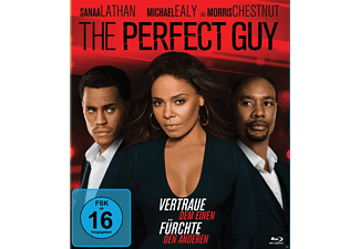 The Perfect Guy - (Blu-ray)
