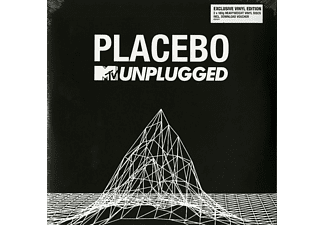 Placebo - MTV Unplugged (2LP) [LP + Download]
