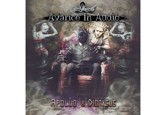 Avarice In Audio - Apollo & Dionysus [CD]