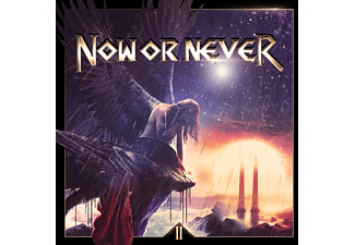 Now Or Never - II - (CD)