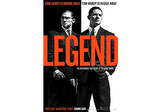 Legend Drama Blu-ray