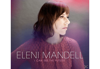 Eleni Mandell - I Can See The Future [LP + Bonus-CD]