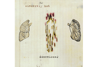 Domenico+2 - Sincerely Hot - (CD)