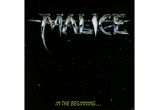 Malice - In The Beginning (Lim.Collectors Edition) - (CD)