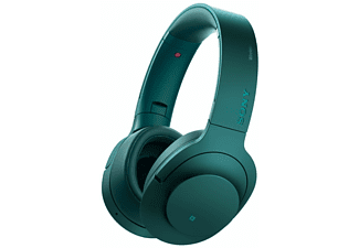 SONY H.ear on MDR-100ABN blauw