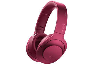 SONY H.ear on MDR-100ABN roze