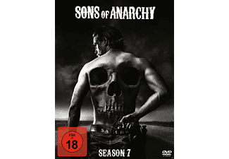 Sons of Anarchy - Staffel 7 - (DVD)