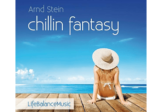 Stein Arnd - Chillin Fantasy - Life Balance Music [CD]