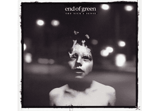 End Of Green - The Sick's Sense - (CD)