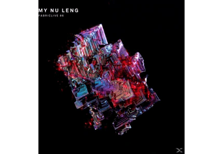 My Nu Leng, VARIOUS - Fabric Live 86 - (CD)