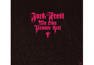Jack Frost - My Own Private Hell - (CD)
