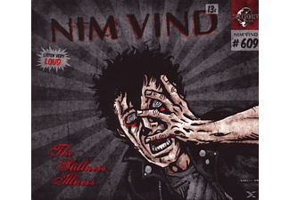 Nim Vind - The Stillness Illness - (CD)