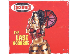 Psychopunch - The Last Goodbye [CD]