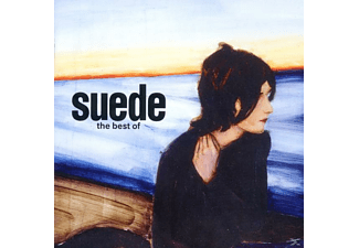 Suede - Best Of Suede [CD]