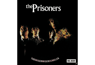 The Prisoners - Thewisermiserdemelza (New Edition) - (CD)