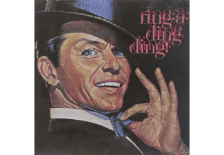 Frank Sinatra - Ring-A-Ding Ding! | LP