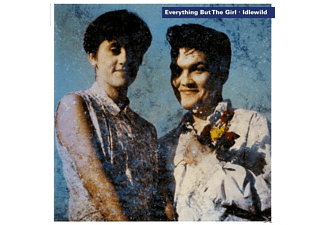 Everything But the Girl - Idlewild - (Vinyl)