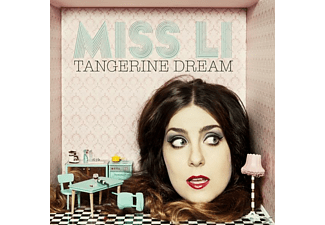 Miss Li - Tangerine Dream - (Vinyl)