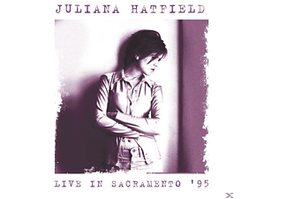 Juliana Hatfield - Live In Sacramento 95 [CD]