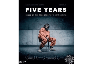 Five Years | Blu-ray