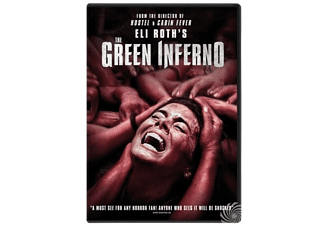Green Inferno | DVD