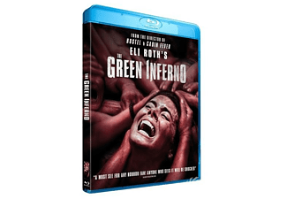 Green Inferno | Blu-ray